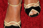 Sandra Vidal Evening Sandals