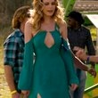 Sara Foster Clothes - Cutout Dress