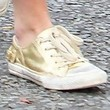 Sarah Harding Canvas Shoes