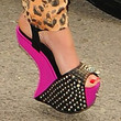 Sarah Harding Shoes - Wedges