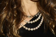 Sarah Jessica Parker Cultured Pearls
