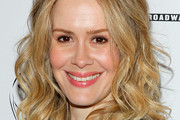 Sarah Paulson Medium Curls