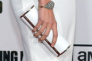 Sarah Wayne Callies Tube Clutch