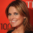 Savannah Guthrie Medium Layered Cut