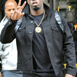 Sean Combs Clothes - Denim Jacket