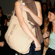 Selena Gomez Handbags - Oversized Shopper Bag
