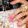 Selena Gomez Beauty - Pink Nail Polish