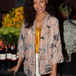 Selita Ebanks Clothes - Blazer