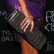 Selita Ebanks Handbags - Patent Leather Clutch