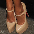 Selita Ebanks Shoes - Platform Pumps