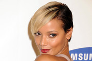 Selita Ebanks Short Straight Cut