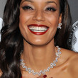 Selita Ebanks Sterling Collar Necklace