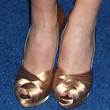 Serinda Swan Shoes - Platform Pumps