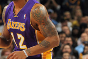 Shannon Brown Artistic Design Tattoo