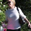 Shannon Tweed Cowl Neck Top