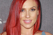 Sharna Burgess Shoulder Length Hairstyles