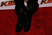 Sharni Vinson Motorcycle Boots