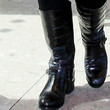 Sharon Stone Shoes - Mid-Calf Boots
