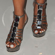 Shaun Robinson Shoes - Evening Sandals