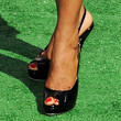 Shaun Robinson Shoes - Platform Pumps