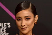 Shay Mitchell Long Hairstyles