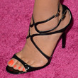 Shay Mitchell Shoes - Strappy Sandals
