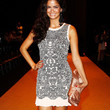Shermine Shahrivar Clothes - Print Dress