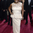 Sherri Shepherd Clothes - Evening Dress