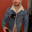 Shia LaBeouf Clothes - Denim Jacket