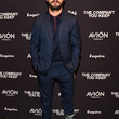 Shia LaBeouf Clothes - Men's Suit