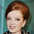 Shirley Manson Hair - Retro Updo