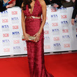 Shobna Gulati Clothes - Evening Dress