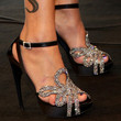 Simona Ventura Shoes - Platform Sandals