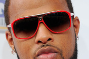 Slim Thug Square Sunglasses