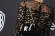 Sofia Boutella Shoulder Bags