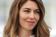 Sofia Coppola Shoulder Length Hairstyles