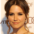 Sophia Bush Hair - Bobby Pinned updo