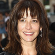 Sophie Marceau Hair - Medium Layered Cut