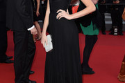 Pixie Lott Evening Dress