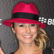 Stacy Keibler Hats - Fedora