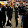 Stacy Keibler Clothes - Wool Coat