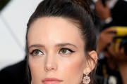 Stacy Martin Updos
