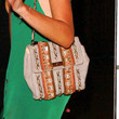 Stephanie Pratt Handbags - Leather Shoulder Bag