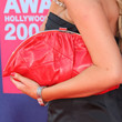Stephanie Pratt Handbags - Patent Leather Clutch