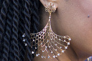 Susan Kelechi Watson Chandelier Earrings