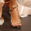 Sylvie van der Vaart Shoes - Strappy Sandals