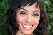 Tamara Taylor Shoulder Length Hairstyles