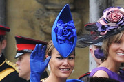 Tara Palmer-Tomkinson Decorative Hat