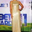 Taraji P. Henson Evening Dress