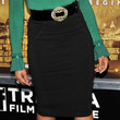 Taraji P. Henson Knee Length Skirt